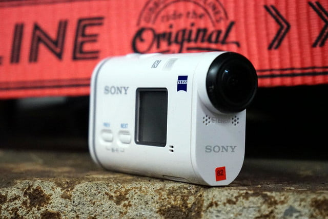 sony action cam as200v and x1000v 2