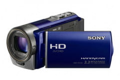 Sony HDR-CX130 Review