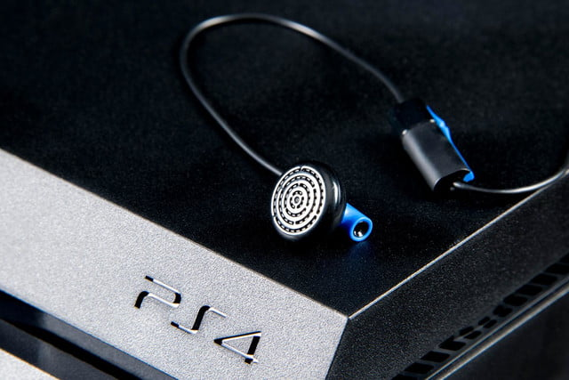 Sony Playstation 4 microphone