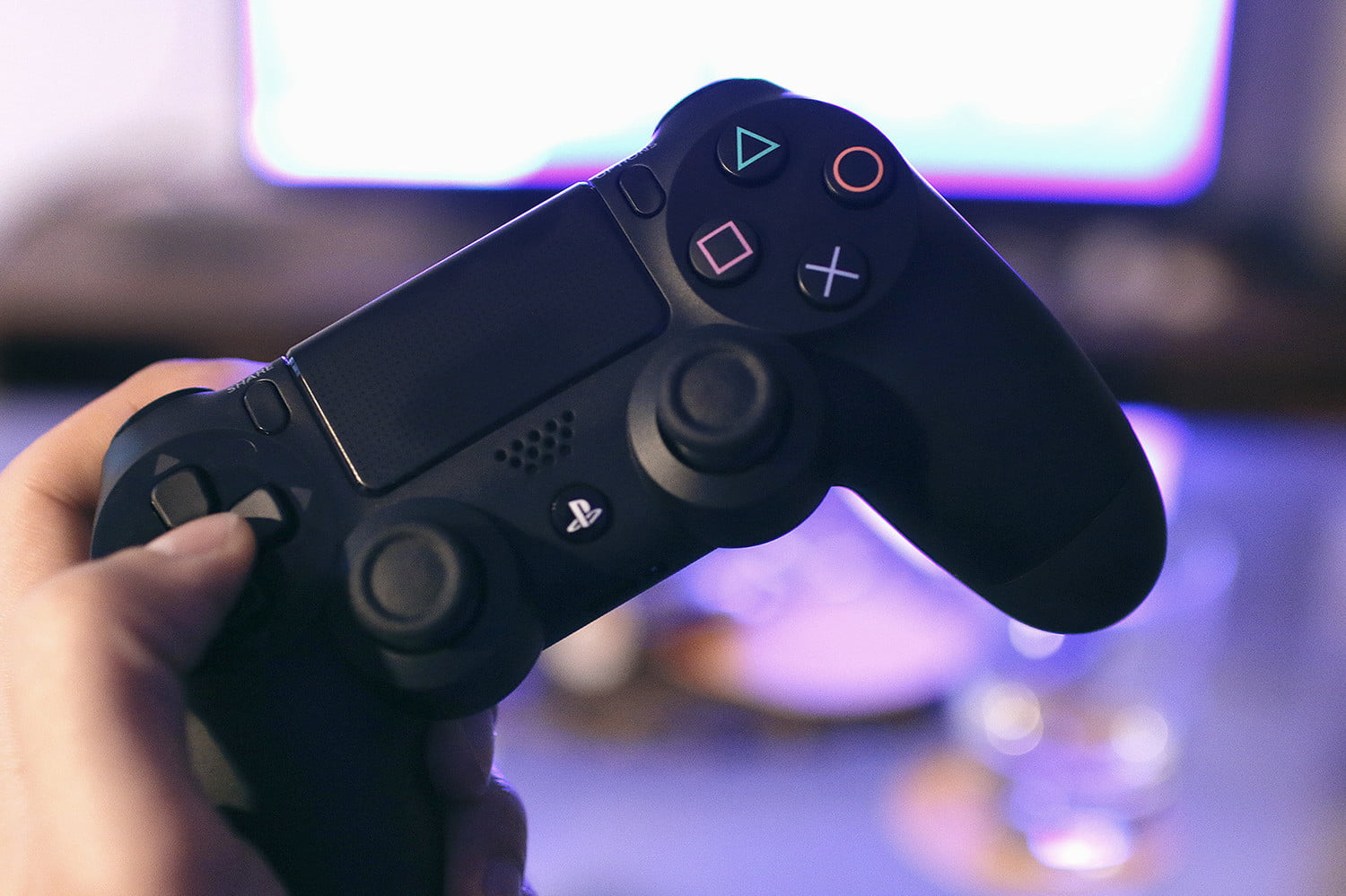 how to connect ps4 controller to ps4 slim