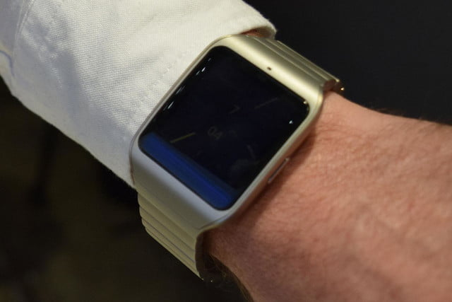 sony stainless steel smartwatch 3 0074