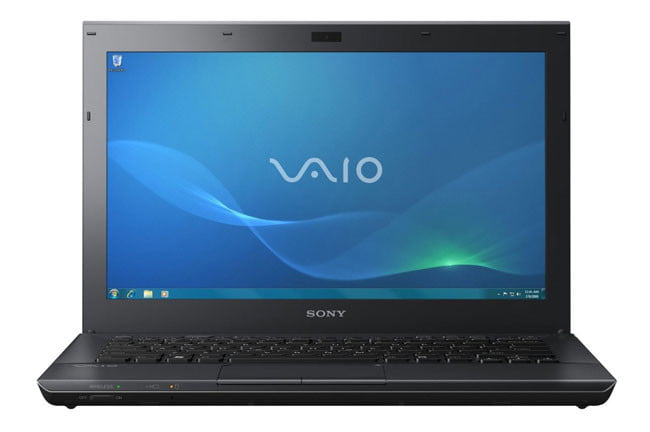 Sony Vaio S Series Review Digital Trends