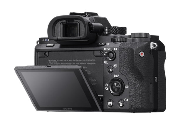 sonys high sensitivity a7s goes mark ii with 5 axis stabilization new video specs sony tilt