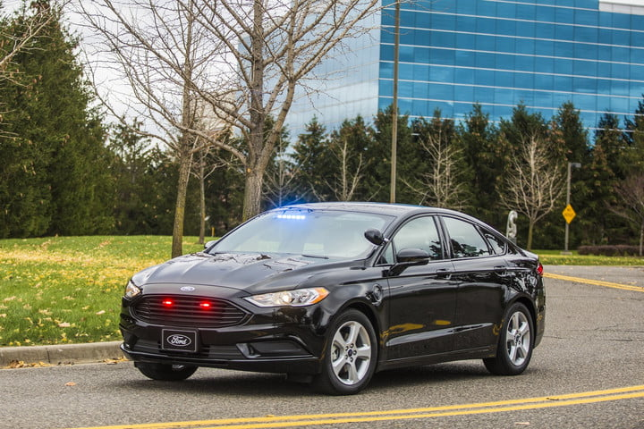 ford fusion energi police car photos details and specs digital rh digitaltrends com 2017 Ford Fusion 2017 Ford Fusion