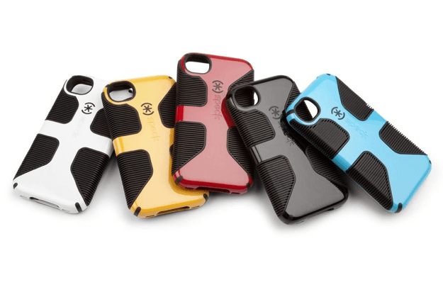best iphone 4s cases speck candyshell grip for 4