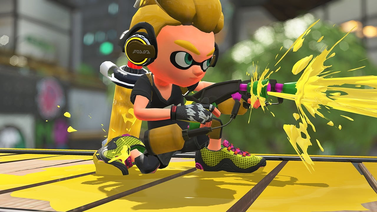 splatoon 2 beginner s guide tips and tricks to get you started