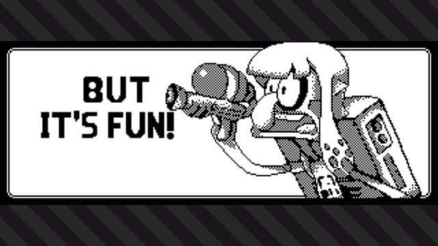 Splatoon 2' Players Waste No Time in Creating Amazing Artwork