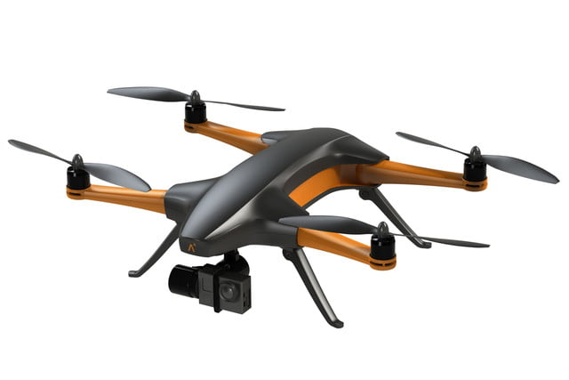 staaker ai drone introduced 3