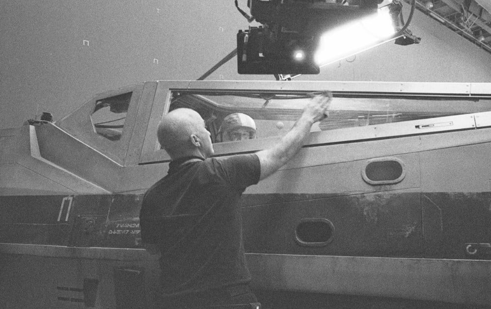 Candid Camera Star Wars : Photos of young carrie fisher on the star wars set that will