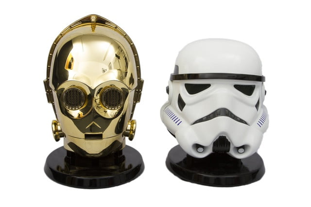 star wars bluetooth speakers quit kickstarter early major backing 3