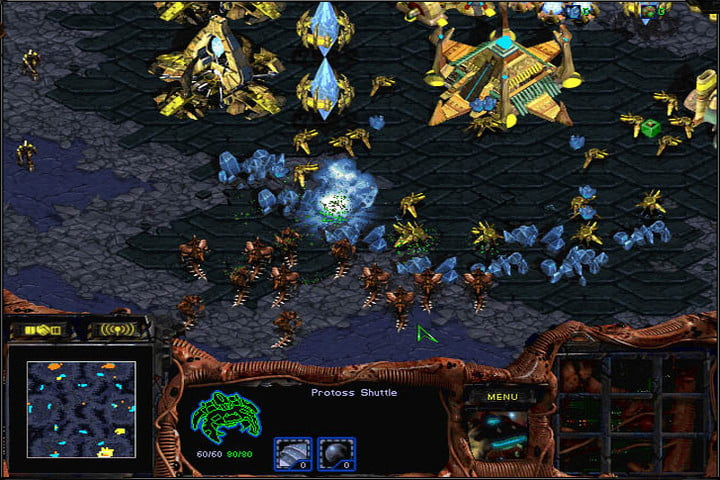 Starcraft brood war download