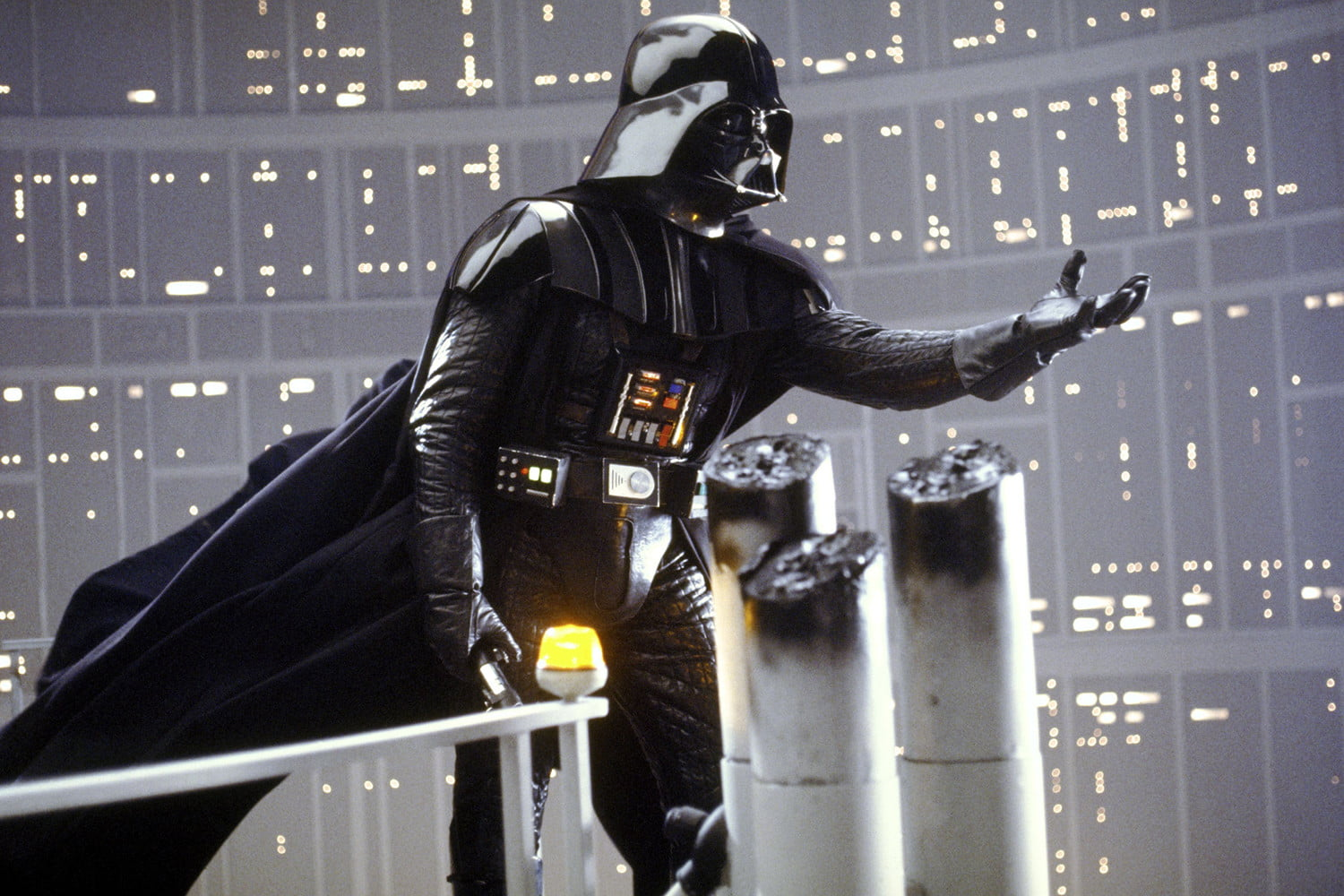 Here's the Best Order To Watch The Star Wars Movies | Digital Trends