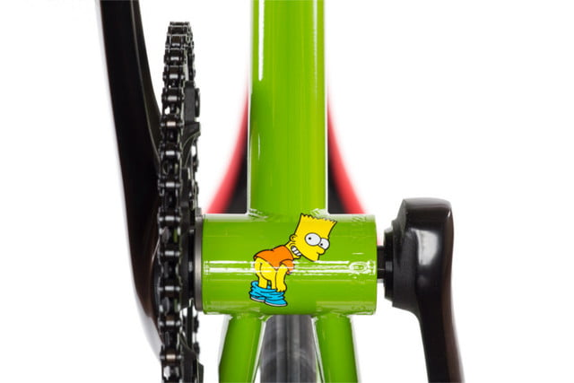 state bicycle simpsons 3