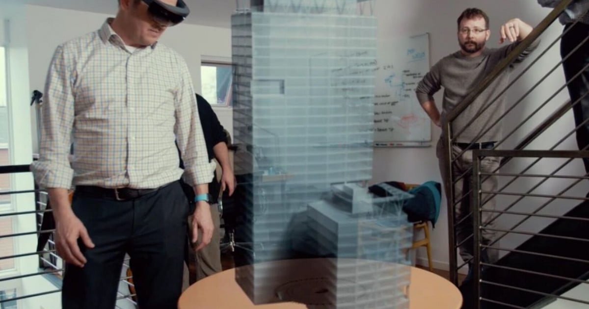 Hololens 2 May Be Powered by Always-Connected Snapdragon 850 CPU