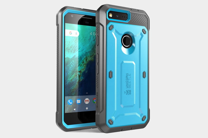 Best Google Pixel cases - Supcase Unicorn Beetle Pro Case