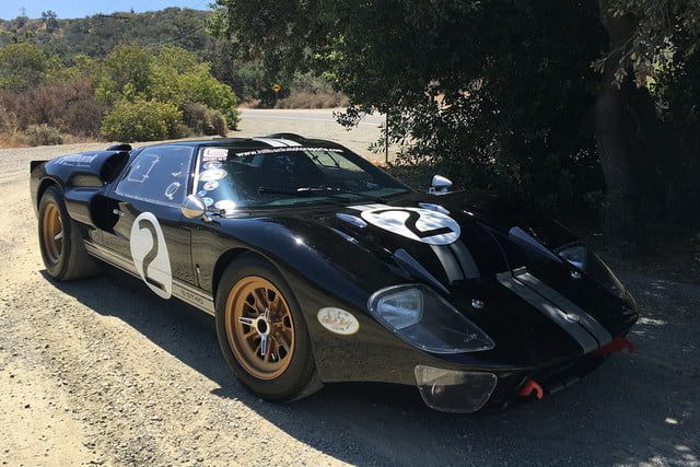 Superformance Ford GT40