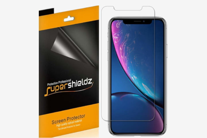 reputable site 154e6 93801 The Best iPhone XR Screen Protectors | Digital Trends