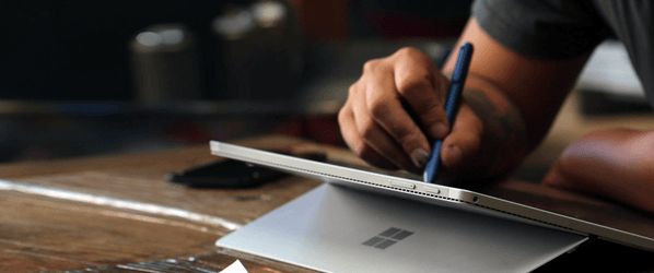 Looking back on 5 years of Surface with the product guru who brought it to life
