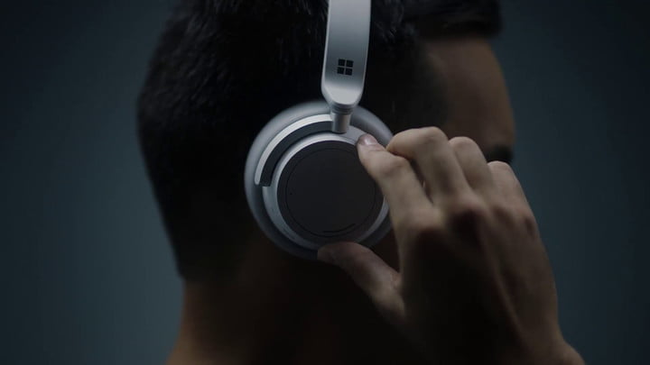microsoft surface headphones news surfaceheadphones screen  2