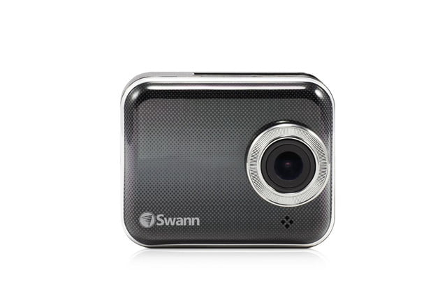 swann driveeye ultra dash cam auto locks up to protect footage in case of crash 3