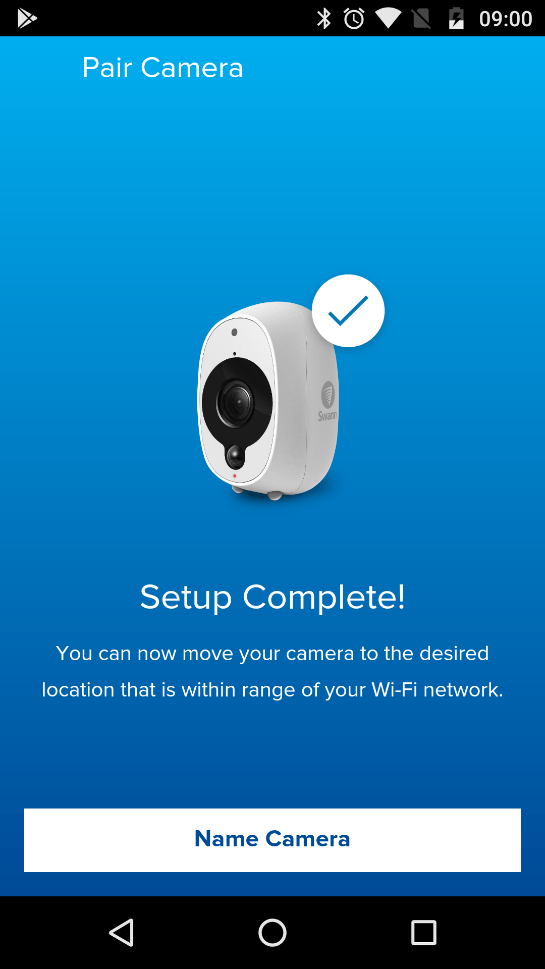 Swann Smart Security Camera Review Digital Trends