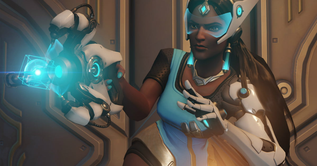 New 'Overwatch' social features will match you up with better players