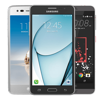 T Mobile Offer Free Select Prepaid Phone With The