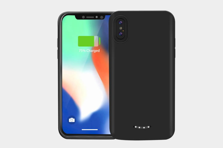 tech care best iphone x battery cases