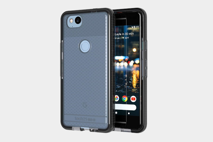 best pixel 2 cases tech21