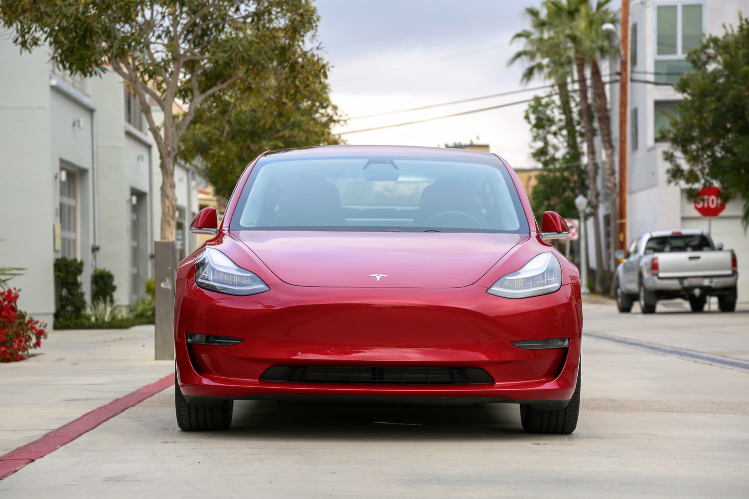 Here S The Latest News On The Tesla Model 3 Including