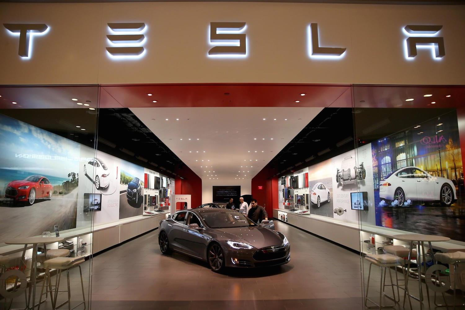 Ftc Says Tesla Doesn T Need Dealer Network In Michigan