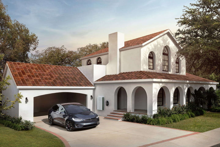 top tech stories tesla solar roof header