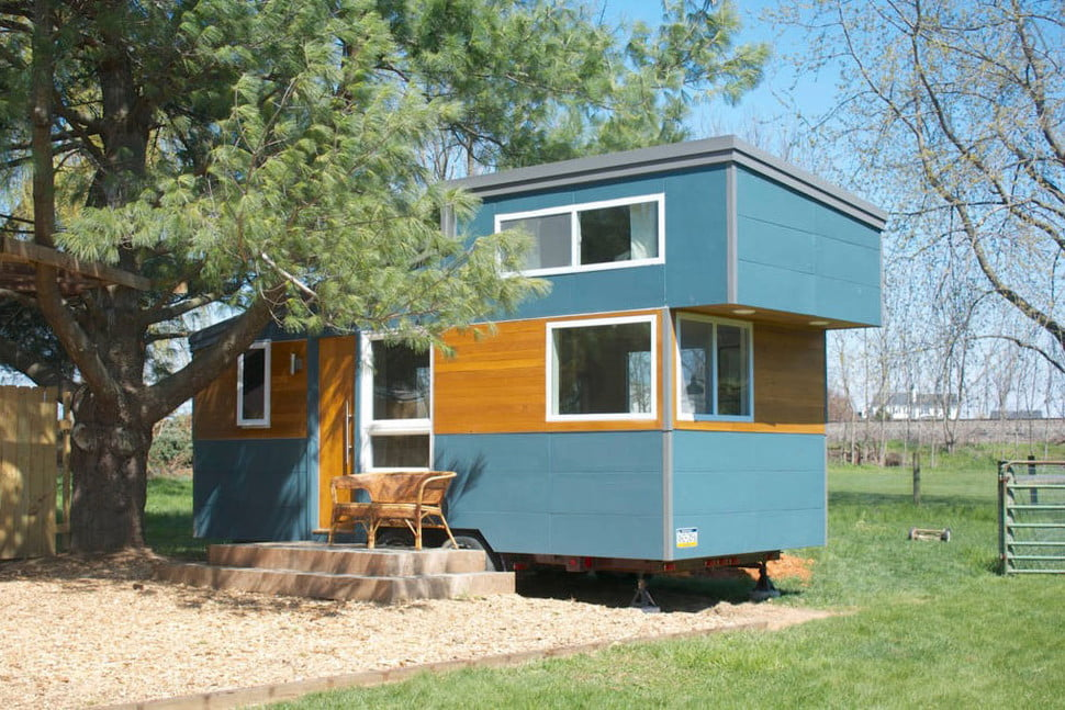 House On Wheels view in gallery leaf house on wheels Best Tiny Homes On Wheels The Genesis Liberation