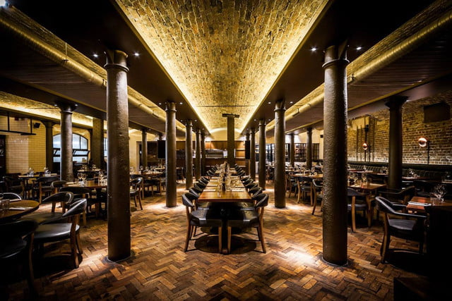 The top 5 steak houses in London right now
