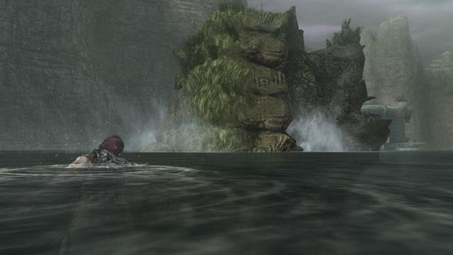 the ico shadow of colossus collection 5