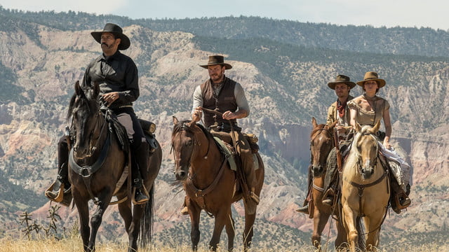 the magnificent seven lives up to its title 0011