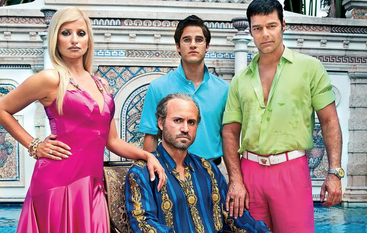 The Assassination of Gianni Versace: The Man Who Would Be Vogue