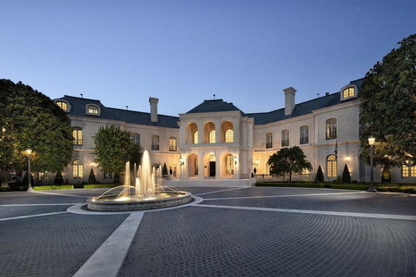most expensive houses in the world manor 1