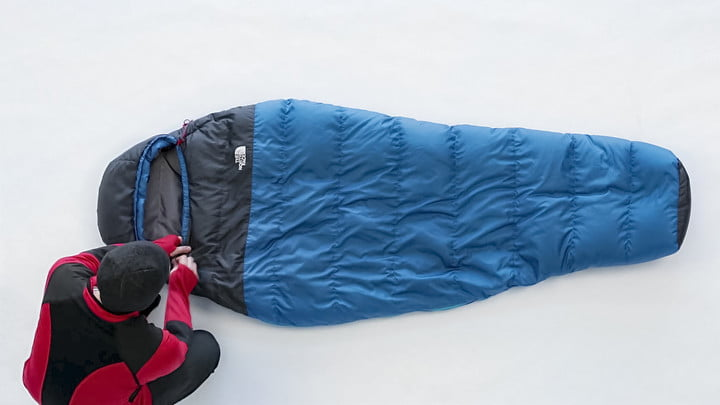best sleeping bags the north face furnace 20 lifestyle