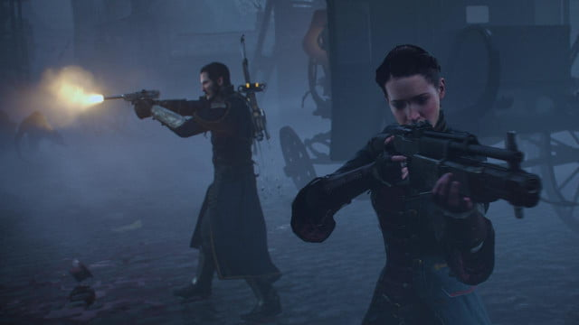 the order 1886 screenshot 004