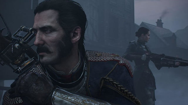 the order 1886 screenshot 024