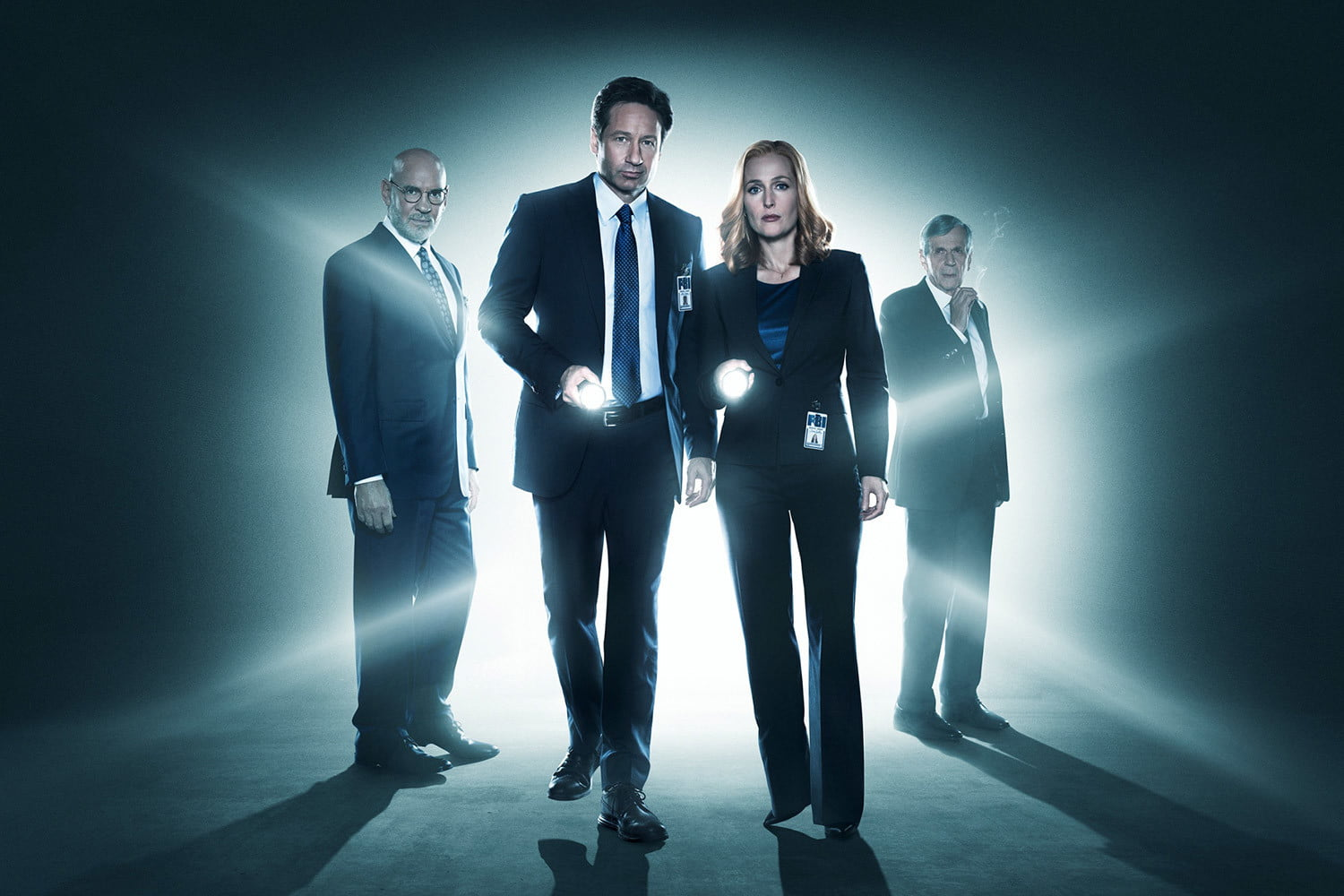 Everything We Know About \'The X-Files\' Season 11 | Digital Trends