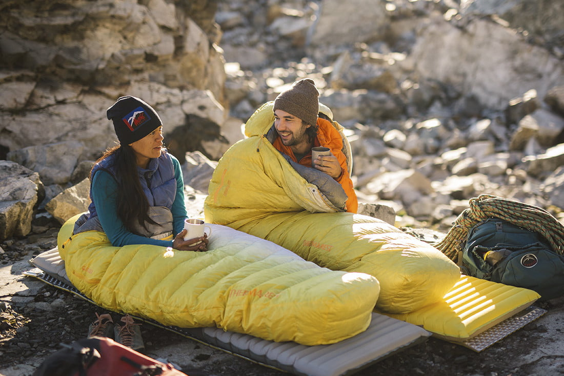 Best Backng Sleeping Bags Therm A Rest Pc 20 Lifestyle