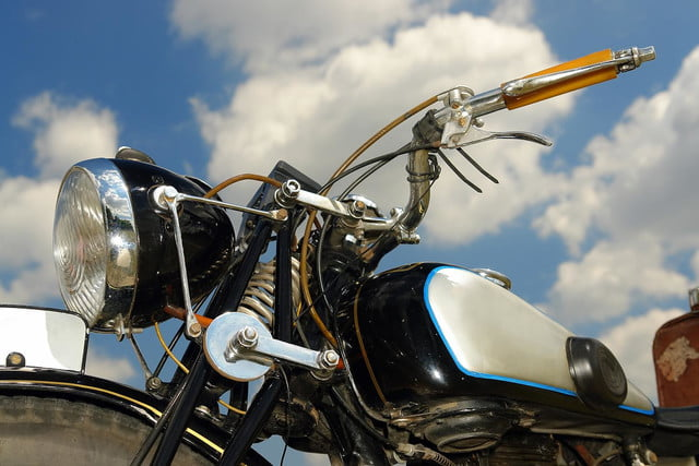 Throttle jockey: What kind of motorcycle should I get?