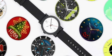 The IronCloud Is a New Fitness Watch Currently on Indiegogo