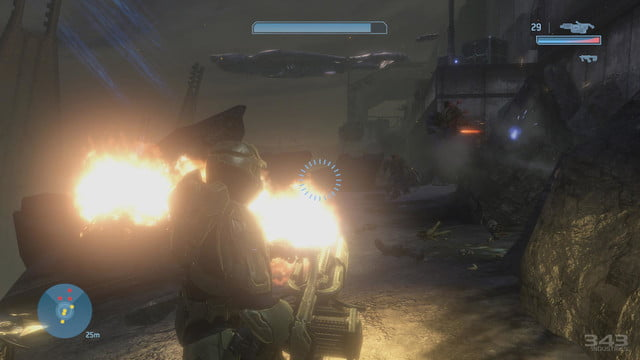 TMCC Halo 3 screenshot 6