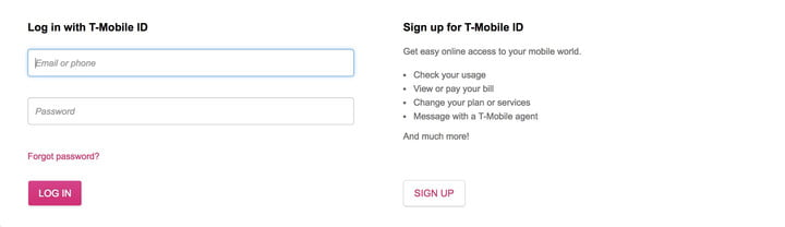 how to block a number tmobile