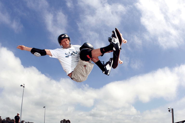 Tony Hawk Is No Longer Working With Activision On Skating