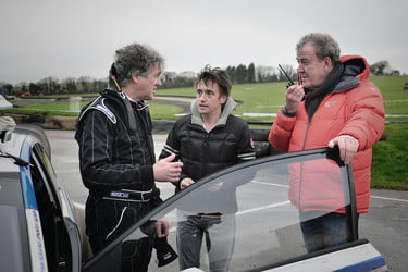 The Best Top Gear Episodes of All Time | Digital Trends