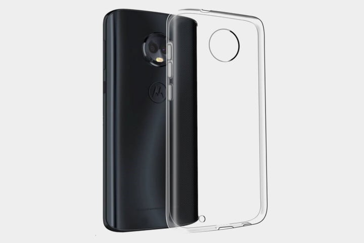 the best attitude 4ecfd 753ad The Best Motorola Moto G6 Cases to Keep Your Moto Motoring On ...